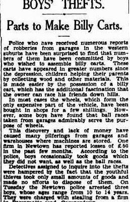 smh26may1932billycarts1